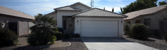 1043 W LAUREL AVE, Gilbert, AZ 85233