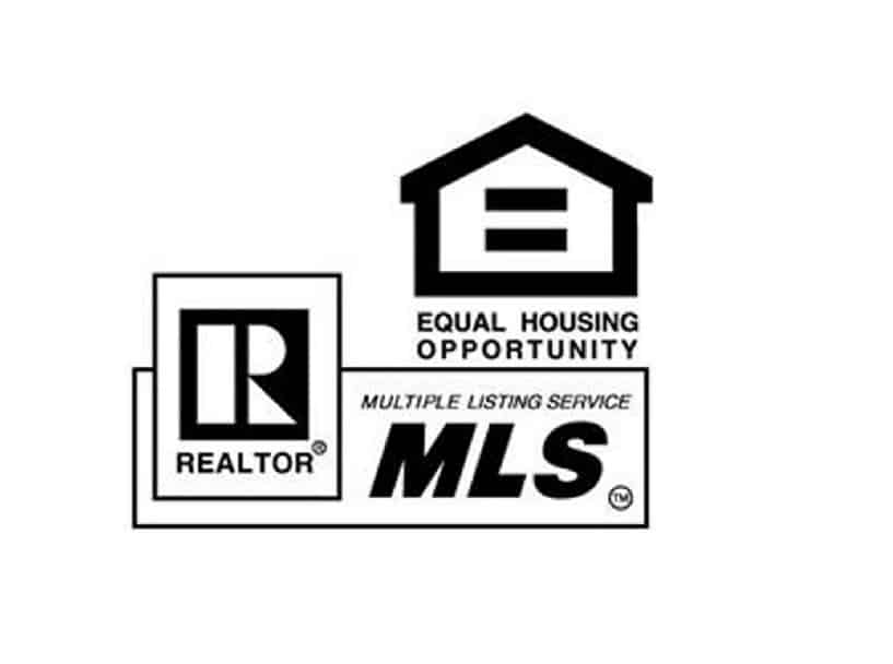 Equal Housing MLS Realtor Logo